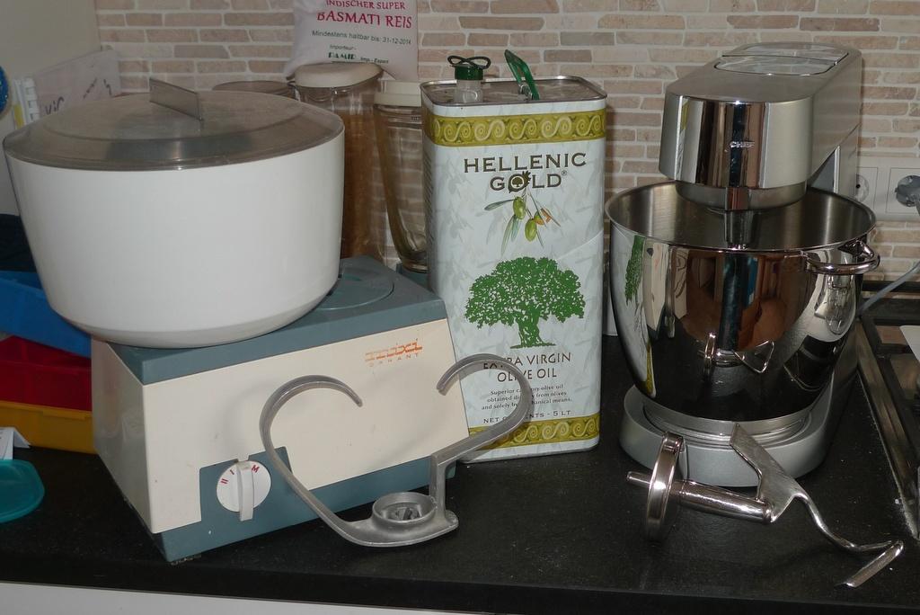 Küchenmaschine Mit Kartoffelreibe 2021